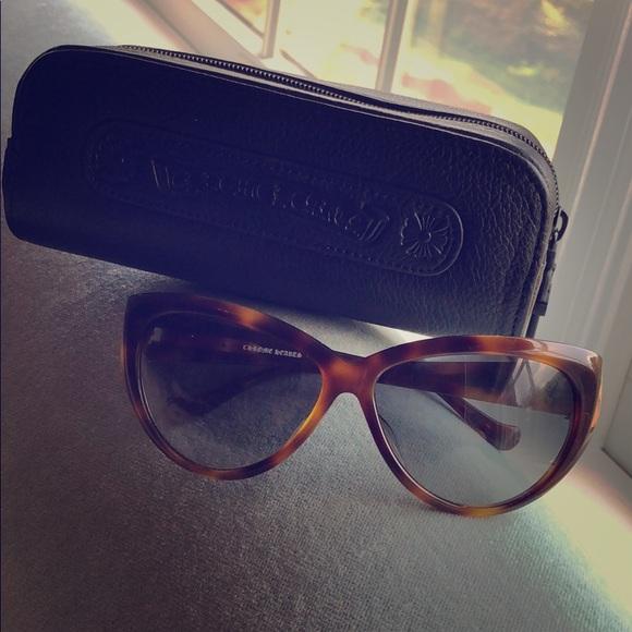 """a0bcdbf49d3d Chrome Hearts sunglasses """"Club Sandwich"""""""